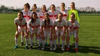 Nazionale, l'Under 17 femminile compromette la qualificazione agli Europei con una batosta in salsa batava