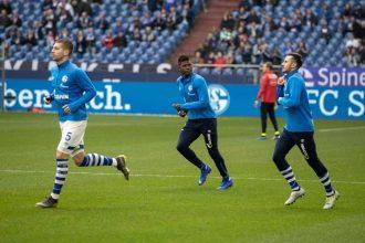 GER, la stagione in chiaroscuro di Breel Embolo prosegue con l'eliminazione ai quarti di finale di DFB Pokal