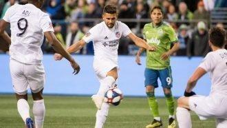 USA, Bertone scrive la storia di Cincinnati alla prima in assoluto in MLS