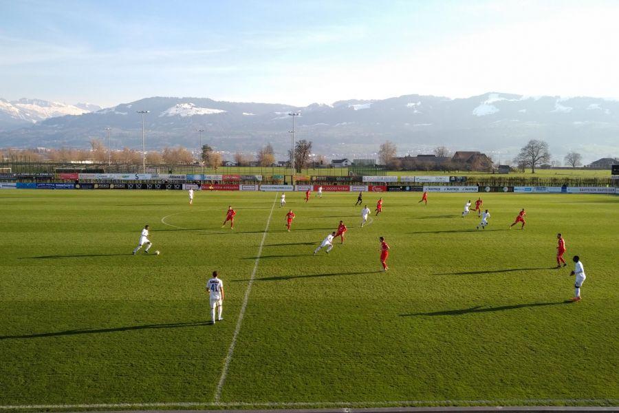 Zurigo, senza la convocazione in nazionale l'ex luganese Ceesay lancia al successo i suoi compagni di club