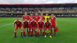 Euro Under 17, la Svizzera riprende la Danimarca nel secondo incontro di qualificazione