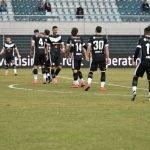 Lugano, venerdì prossimo un test internazionale di prestigio contro il Brescia