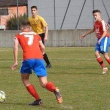 Team Ticino, goleada della U15TTA, bene la U16, peccato per la U15