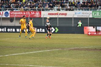 RSL, Young Boys-Lugano, il podio dei migliori bianconeri