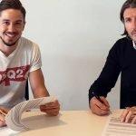 Calciomercato, il Thun guarda già alla prossima stagione: in estate arriverà, dallo Sciaffusa, Miguel Castromán
