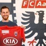 Calciomercato, anche l'Aarau guarda alla prossima stagione e ufficializza l'arrivo di Thiesson