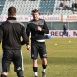 Lugano, due calciatori bianconeri hanno visto giallo: entrambi saranno tuttavia presenti nella trasferta in casa della capolista