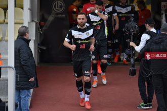 RSL, Lugano-Thun, il podio dei migliori calciatori bianconeri