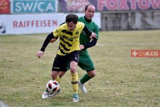 3L-1: il Maroggia sta battendo tutti i suoi record, parola del vicepresidente Ruben Tiraboschi