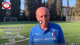 FilRougeSwiss, il commento degli allenatori delle nazionali giovanili italiane