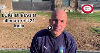 Il parere di Di Biagio U21 Italia sul FilRougeSwiss