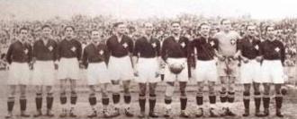 La storia della nazionale 3: la delusione post-olimpica e la Coppa Internazionale