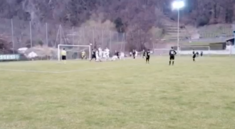 3L-2:un derby è un derby, la classifica non conta, Carassesi-Monte Carasso 1-0 (video)