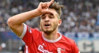 Sion, il talento di Bastien Toma sotto osservazione dei club di Bundesliga