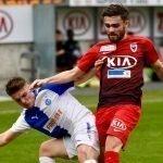 Amichevoli, l'Aarau si sbarazza del Grasshopper U21 senza alcun tipo di problema
