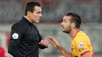 Chiasso, a distanza di due mesi (e dal pazzesco 3-3 di Aarau) i rossoblù verranno nuovamente diretti dal bernese Alessandro Dudić