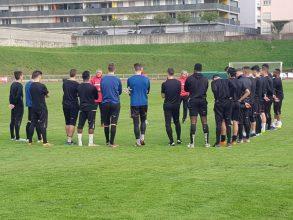 Comunicato FC Mendrisio