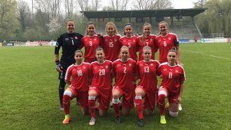CE U19 quali, la Svizzera chiude il girone con un pareggio e manca l'accesso alla fase finale degli Europei