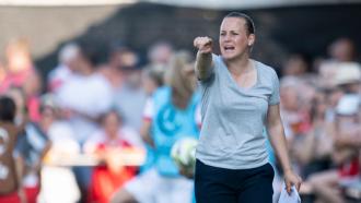 """CE U19 quali, l'analisi finale di Nora Häuptle: """"Ora regna la delusione, il nostro è stato tuttavia un ottimo torneo"""""""