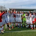 Team Ticino, l'Academy U15 si fa valere in Coppa Svizzera
