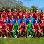 3L mercato: Riarena, tre giocatori vanno al Losone, ma resta una certezza: mister Sergio Mozzetti