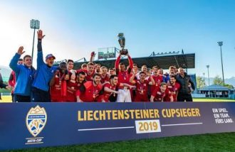FL1 Aktiv-Cup, la storia si ripete: il Vaduz conquista il trofeo e si assicura i preliminari di UEFA Europa League