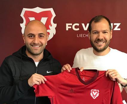 Calciomercato, Tunahan Çiçek rescinde con il Neuchâtel Xamax e si accorda con il Vaduz