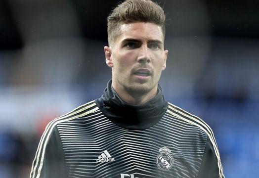 Calciomercato, il Basilea può attendere: Luca Zidane, per ora, non si muove da Madrid