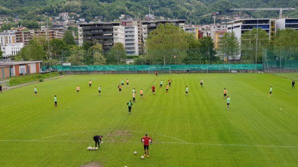 Lugano, al via l'ultima settimana di una stagione che potrebbe culminare con un'apoteosi… europea