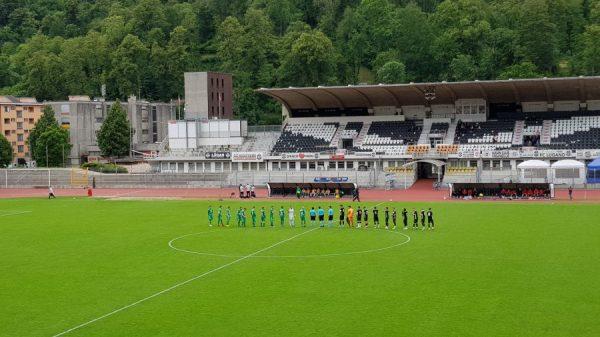 2LI, una vera e propria prova di forza dell'Under 21 del Lugano tiene aperta la lotta per la promozione