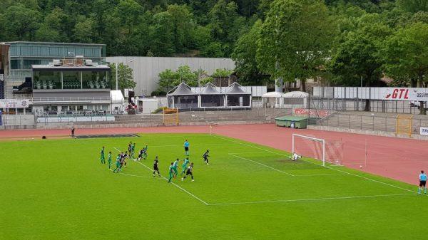 2LI, il Paradiso cade sotto i colpi di uno strepitoso e superlativo Kryeziu: il Lugano Under 21 si porta a -2 e riapre il campionato