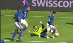 RSL, le pagelle di Lugano-Lucerna: Gerndt ripagato di tutti gli sforzi, Baumann decisivo per i tre punti