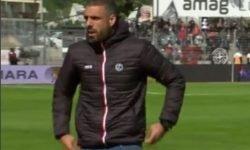 """Lugano, Fabio Celestini: """"Non nego di essere contento che Renzetti sia rimasto a capo della società"""""""