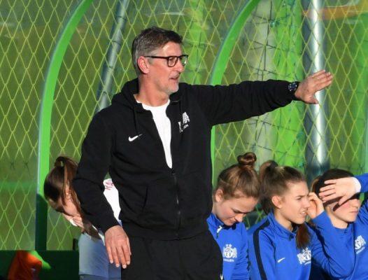Zurigo, dopo un solo anno (e la doppietta Coppa-campionato) Andy Ladner lascia la guida della squadra femminile