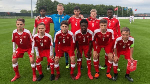 Nazionale Under 15, la giovane selezione rossocrociata concede il bis e abbatte anche la Repubblica Ceca