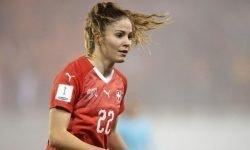 Nazionale Femminile, la 23enne Luana Bühler s'infortuna al piede e dovrà sostare ai box per il prossimo mese