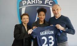 Calcio femminile, la nazionale rossocrociata Eseosa Aigbogun prolunga la sua permanenza ai piedi della Tour Eiffel