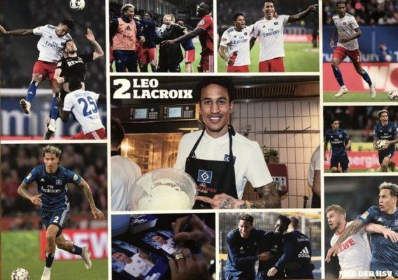 Calciomercato, l'HSV non riscatta Léo Lacroix: il difensore elvetico lascia il club anseatico e torna a Saint-Etienne