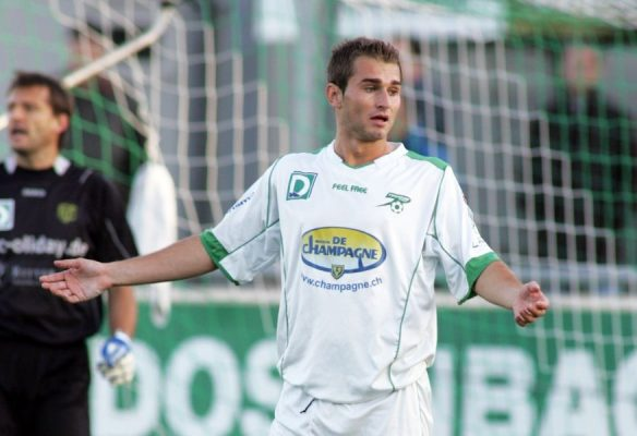 1LP, l'Yverdon-Sport piazza il primo colpo del mercato estivo: dal Neuchâtel Xamax ritorna Mustafa Sejmenović