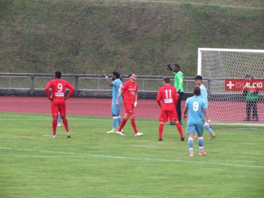 1L: Mendrisio-United 0-1, clamorosa sconfitta, la luce si sta spegnendo…
