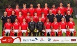 Nazionale Under 18, sconfitta di misura con l'Ungheria per i quasi maggiorenni rossocrociati