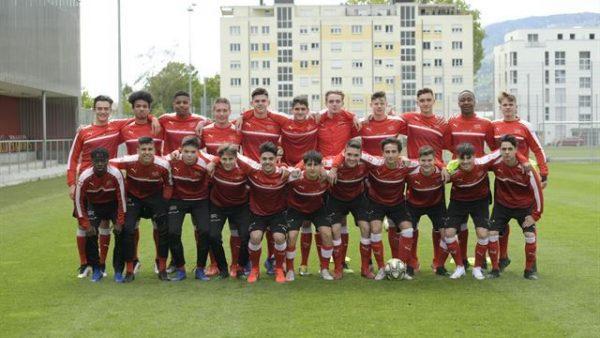 Nazionale Under 16, doppio successo elvetico sulla Georgia nei test amichevoli in terra giurassiana