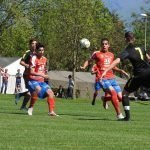Team Ticino : U18 – Grasshopper 2-0