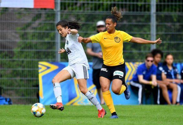 Blue Stars/FIFA Youth Cup, il successo finale va agli argentini del Boca Juniors e alle tedesche del Wolfsburg
