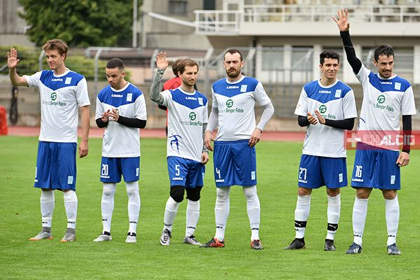 Coppa Ticino: questa sera Sementina-Rapid Lugano, chi raggiungerà il Gambarogno Contone?
