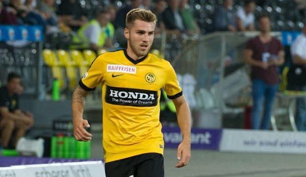 Calciomercato, Thorsten Schick accostato con sempre più frequenza al Rapid Vienna: l'addio allo Young Boys è imminente