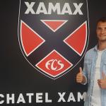 Calciomercato, il Neuchâtel Xamax rinforza la sua mediana con il giurassiano Noha Sylvestre