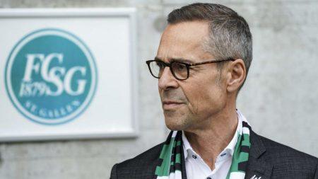 """RSL, Matthias Hüppi segue le orme di Fabio Celestini: """"Alla lunga, un campionato a 10 squadre può diventare assai monotono…"""""""