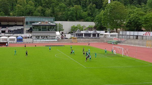 2LI, alla prima dopo il trasloco dal Gruppo 4 al Gruppo 6 il Lugano Under 21 conquista un punto in casa del Rüti