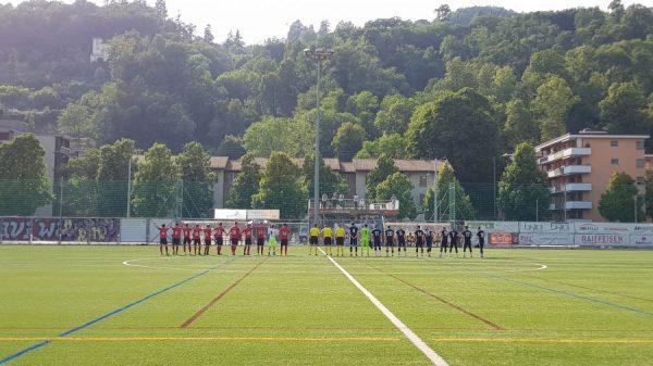 2LI, il Lugano Under 21 non sbaglia nemmeno la penultima: superato in rimonta il Kickers Lucerna